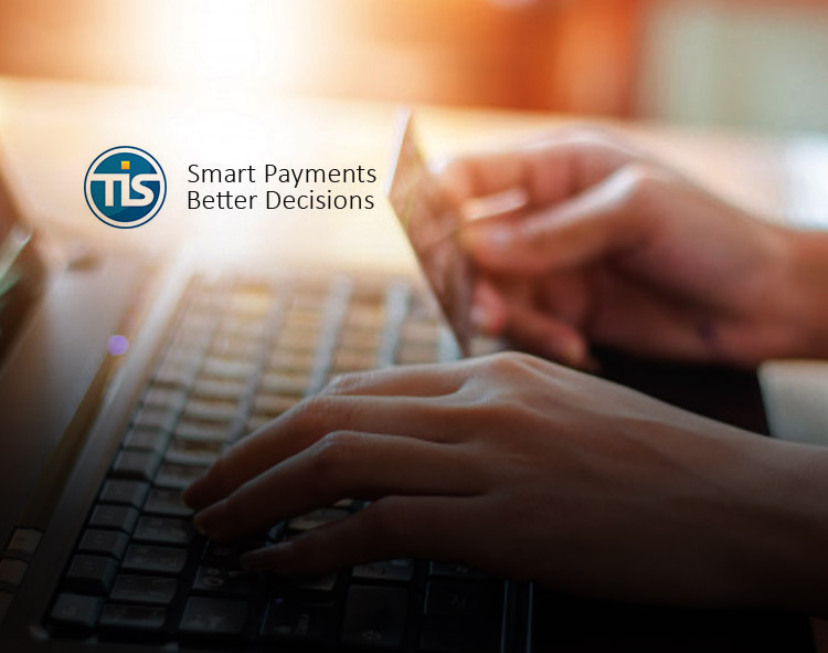 TIS Raises $20m as Demand Grows for its Leading SaaS B2B Payment Platform