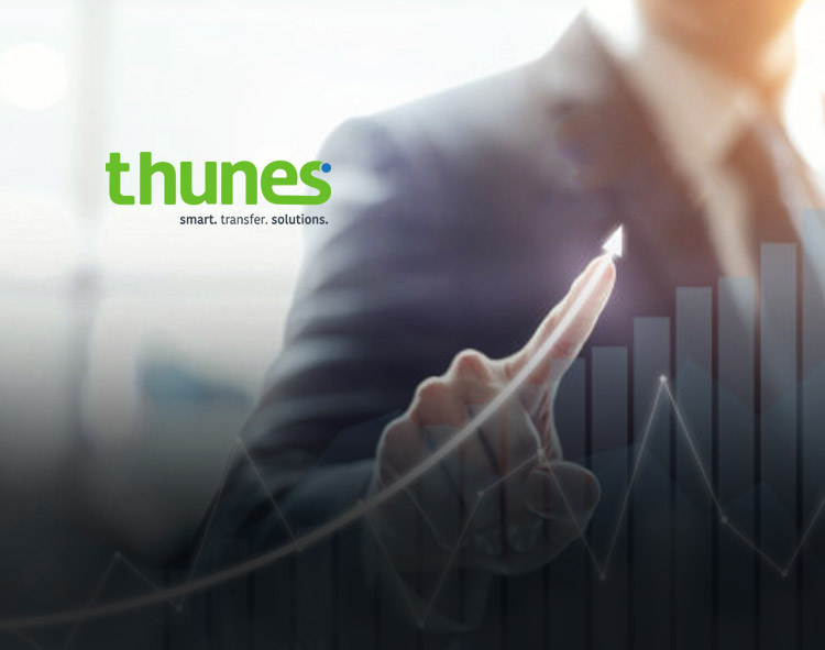 Thunes Hits Record Growth in Q1 2020