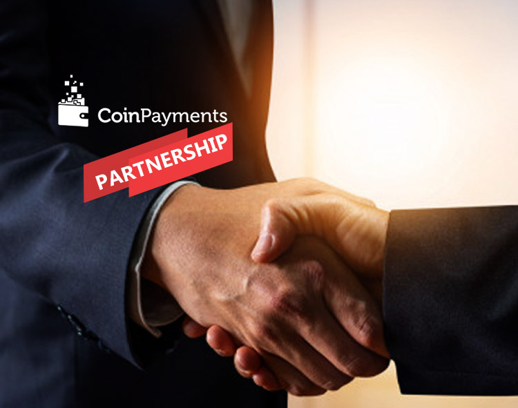 World's Leading Crypto Payments Processor CoinPayments Announces Strategic Partnership with Shopify