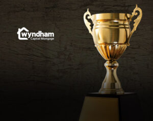 Wyndham Capital Mortgage Wins Innovation Award for Use of AI Technology