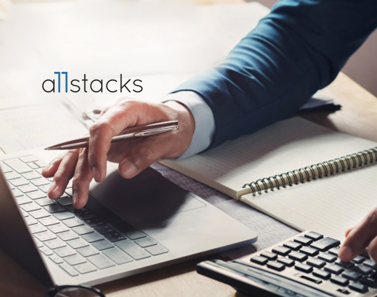 Allstacks' Predictive Forecasting for Software Development Now SOC 2 Type II Certified