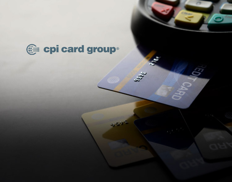 CPI Card Group® Joins NextWave Plastics to Further Strengthen Commitment to Use Recovered Ocean-Bound Plastic in Payment Card Products