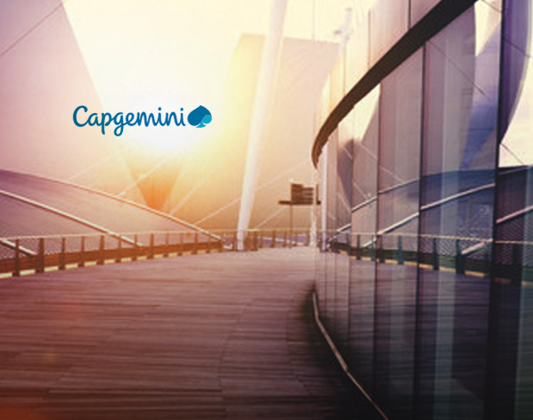 Capgemini Named a Leader in Digital Banking by NelsonHall