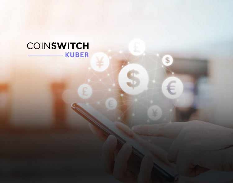 CoinSwitch Kuber raises $15 million in Series A