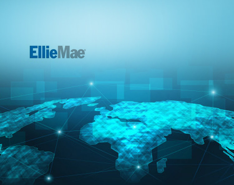 Ellie Mae Announces New Data Delivery Method, Encompass Data Connect Now Includes a Hosted Delivery Choice