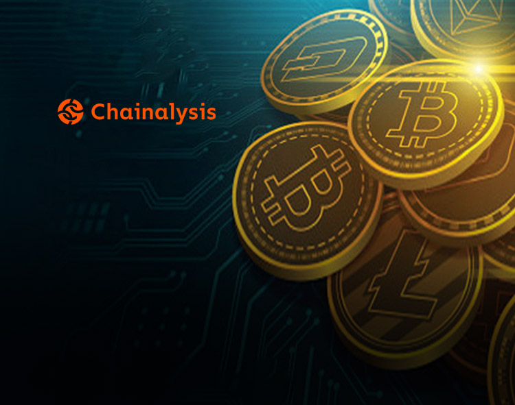 Chainalysis Raises $100 Million at over $1 Billion Valuation To Expand Its Global Regulatory Platform for Surging Cryptocurrency Market