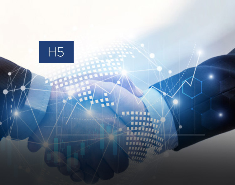 H5 Named One of Top Three eDiscovery Providers Nationwide by Chambers and Partners