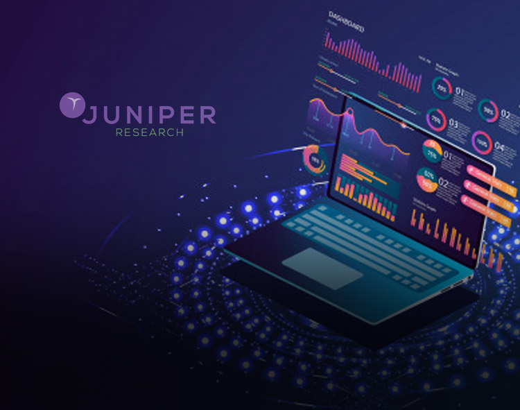 Juniper Research: Virtual Card Adoption Accelerates to Over $5 Trillion in Transaction Value by 2025