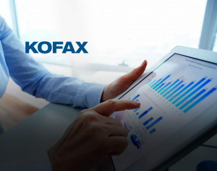 Kofax Transforms Accounts Payable Workflows with Intelligent Automation