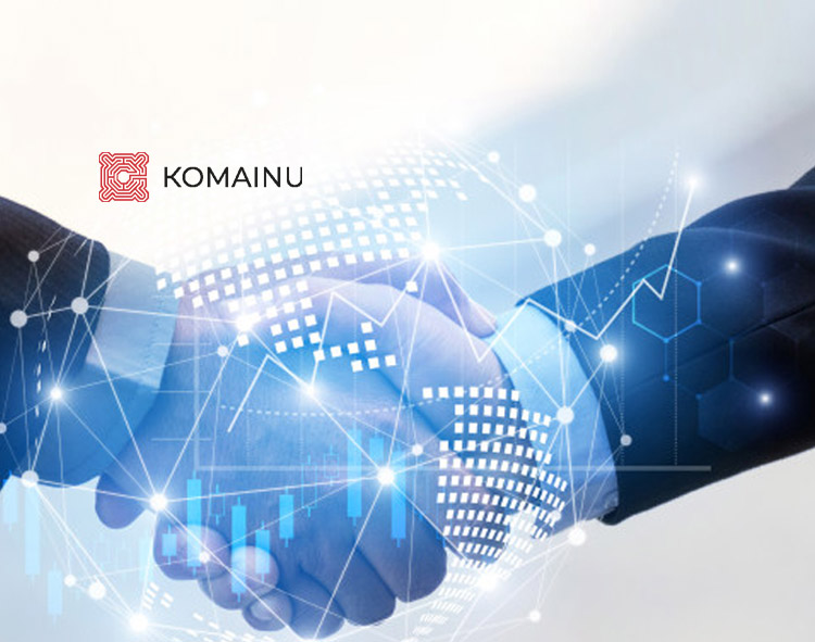 Komainu Emerges to Address Financial and Security Challenges for Digital Asset Institutional Investors