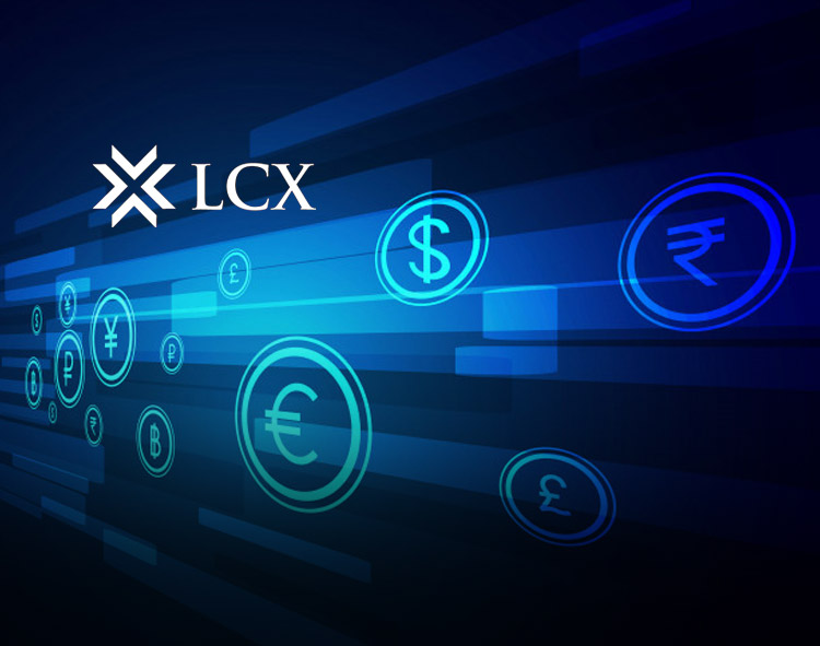 LCX and Chainlink Collaborate to Provide Credible Reference Prices for Cryptocurrencies