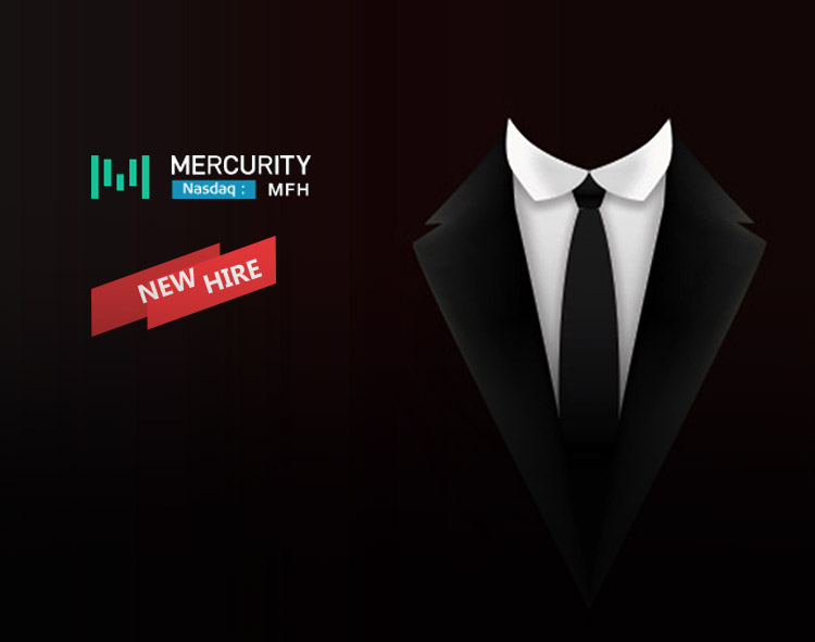Mercurity Fintech Holding Inc. Announced Appointment of Independent Director