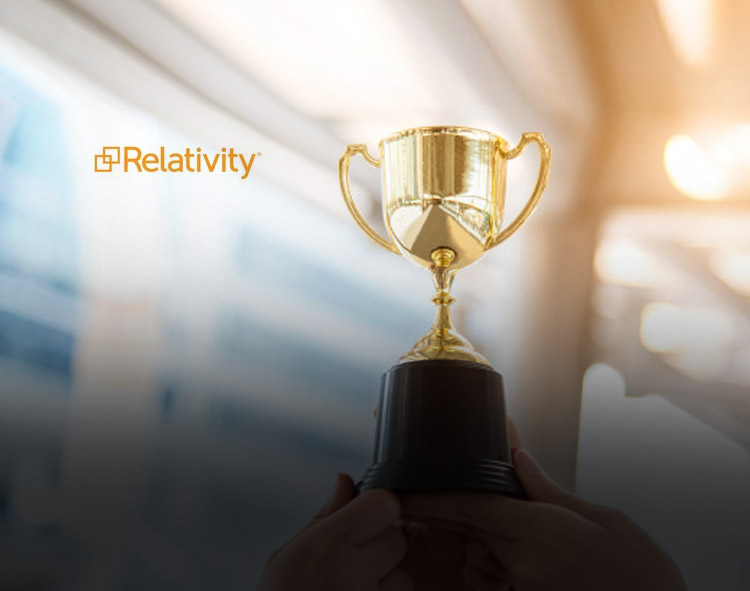 Relativity's Innovation Awards Nominations are Open through July 20 for Relativity Fest 2020