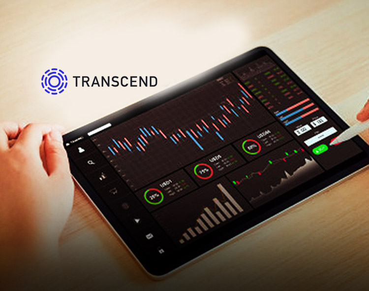 Transcend Raises $25M to Power Data Privacy Inside Every Company