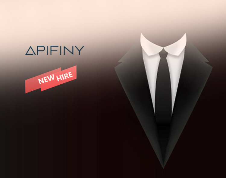 Apifiny Hires Thomas Trepanier, Former SWIFT and DTCC Leader, as Director of Business Development, Roxe
