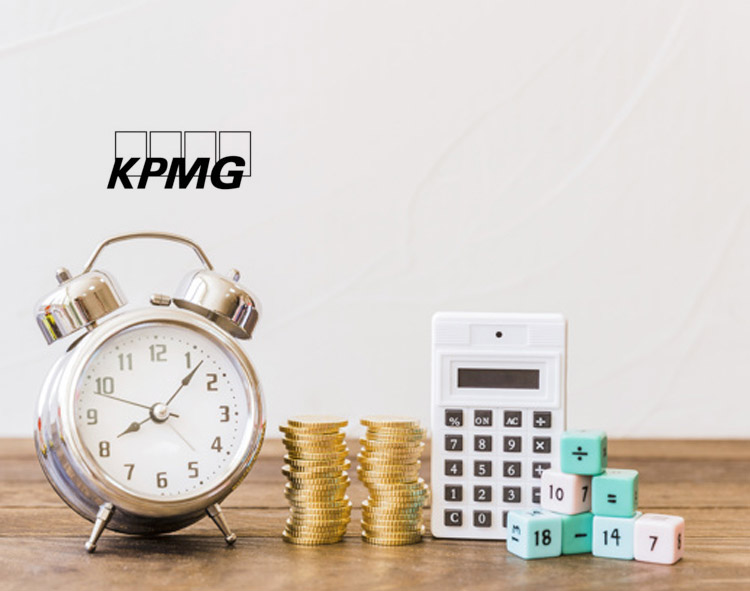"""KPMG Launches """"Elevate"""" to Help Companies Enhance Performance, Realize Savings and Build New Capabilities"""