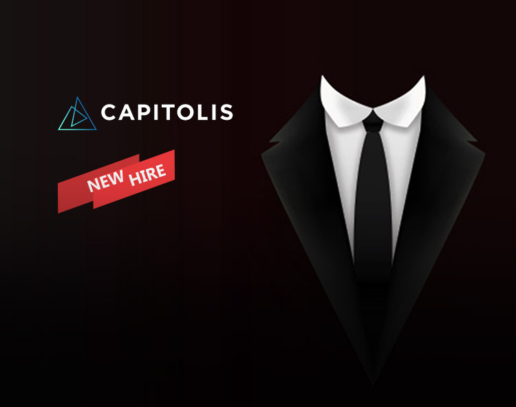 Capitolis Appoints Callie Reynolds as Chief Customer Officer Amidst Record Growth