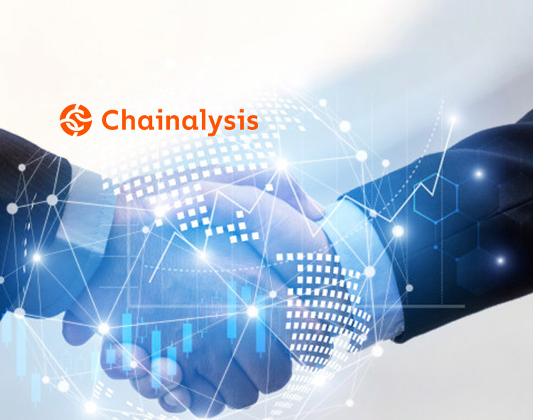 Chainalysis Expands Series B to $49M with Investment from Ribbit Capital and Sound Ventures