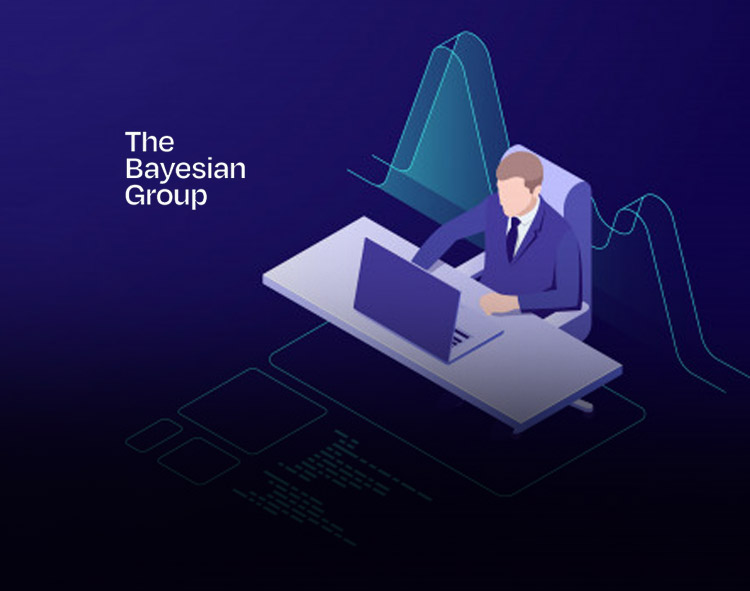 Digital Asset Fintech Company, The Bayesian Group, Launch