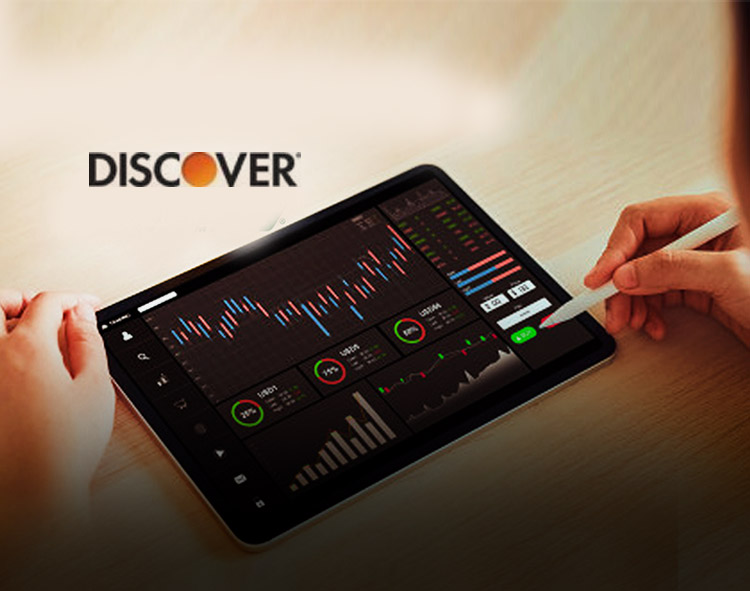 Discover Signs Agreement to Help Expand Acceptance of Sezzle's Buy Now, Pay Later Feature