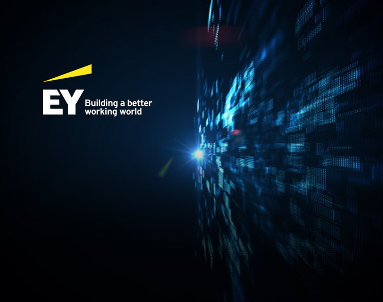EY Announces That It Has Been Named as a Top Enterprise Blockchain Service Provider in Annual Hfs Research Report