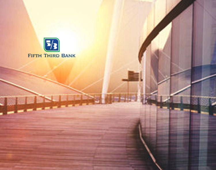 Fifth Third Bank Names Executive Vice President Kala Gibson Chief Enterprise Corporate Responsibility Officer & Head of Business Banking