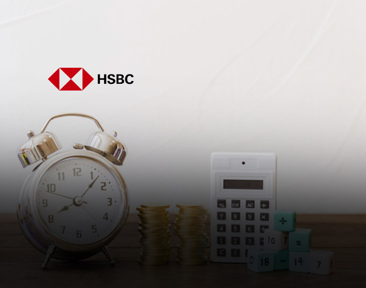 HSBC US Global Liquidity and Cash Management Adds Cash Flow Forecasting to HSBCnet
