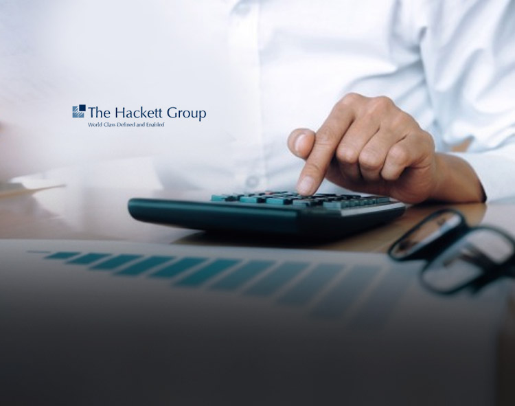Hackett Survey: Companies Slow Payments to Suppliers in 2019 As Cash & Debt Continue to Rise