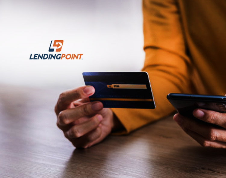 LendingPoint Closes its First Revolving and its Largest Ever Rated Consumer Loan ABS Issuance
