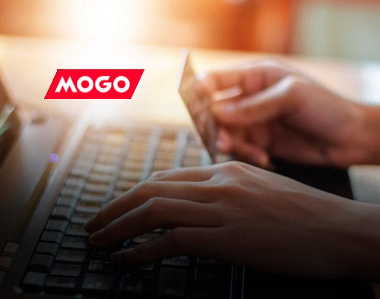 Mogo Announces the Launch of MogoSpend