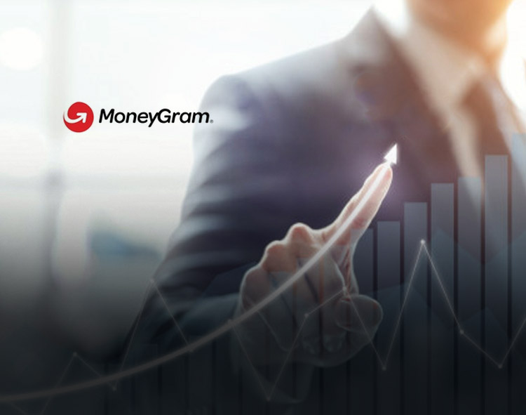 MoneyGram Continues to Deliver Remarkable Momentum in Digital Business with Strong Growth in September