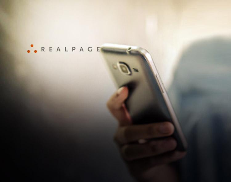 "RealPage Sees Success with AI ChatBot Named ""Paige"""