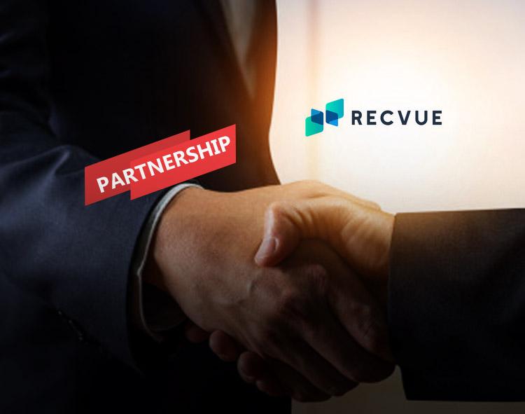 RecVue Announces Strategic Partnership for Billing & Revenue Management with Effectus Group