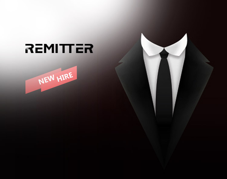 Remitter USA Inc. Appoints David Nathanson as Its Executive Vice President and Head of Sales