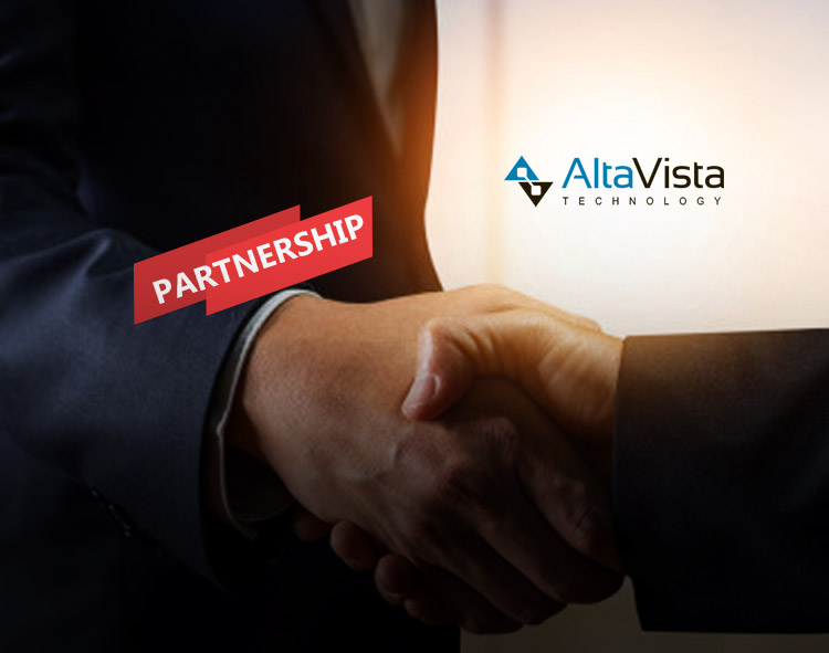 Sage Intacct Names Alta Vista Technology a Premier Partner