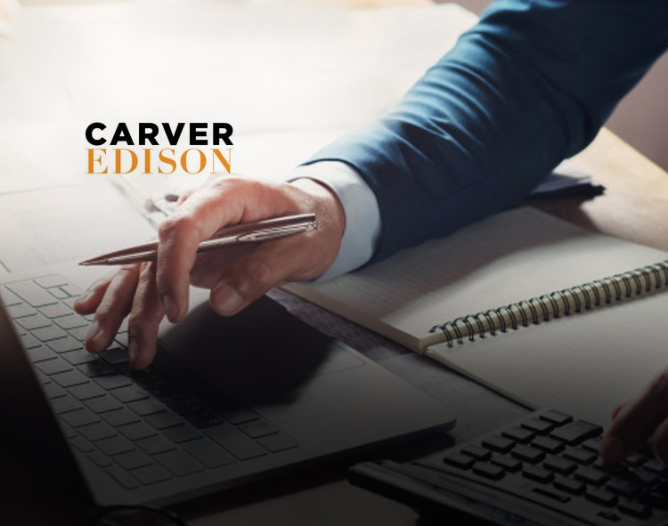 Global Shares partners with Carver Edison to help employees build wealth through Employee Stock Purchase Plans