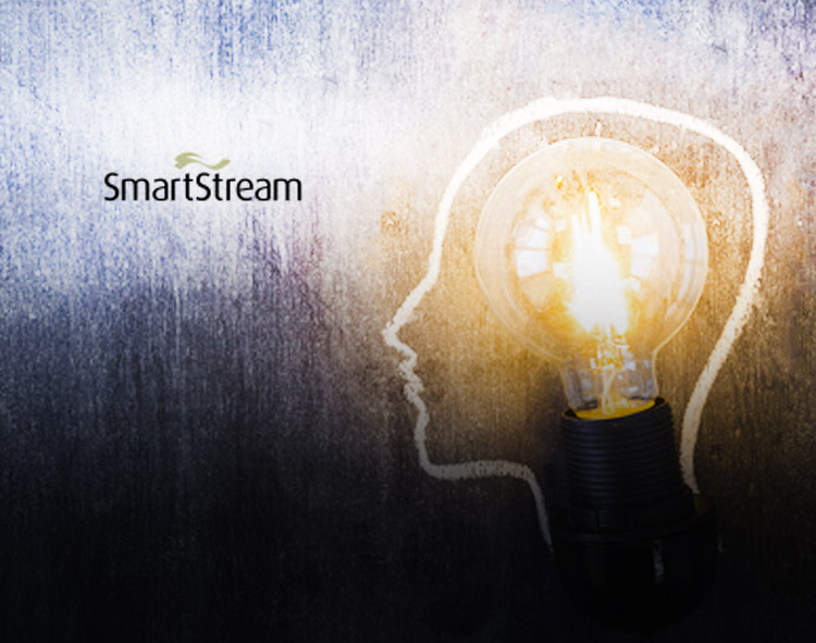 SmartStream Reveals New Brand Identity Reflecting Company's Mission to Spearhead Technological Innovation