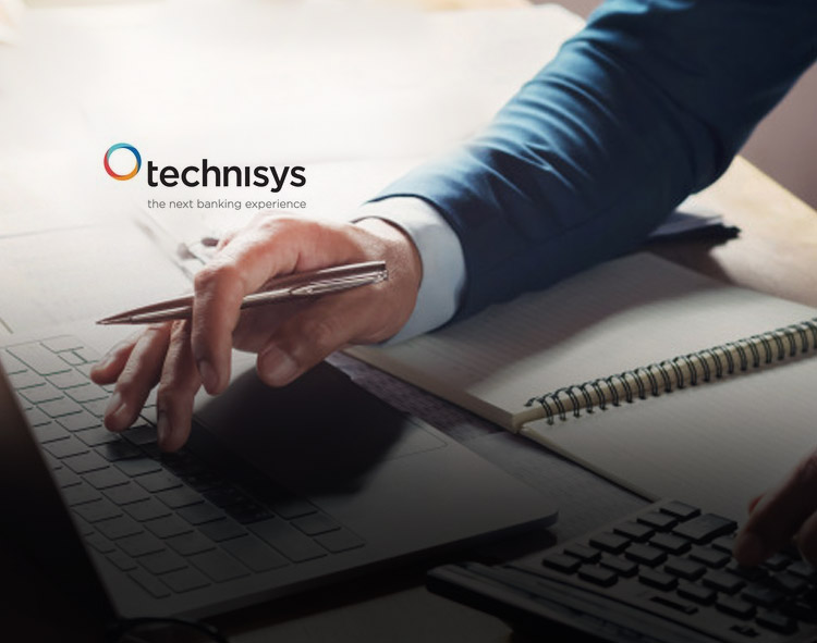 Technisys runs on Google Cloud