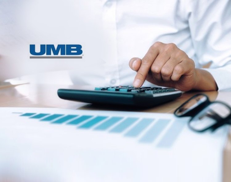 UMB Institutional Banking Continues Growth of Banking as a Service