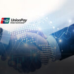UnionPay Announces Partnership With Fast Growing Digital Platform Glovo
