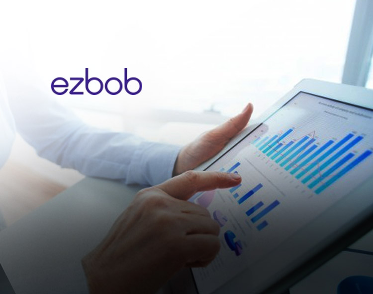 ezbob, the Pioneer in SME Lending Technology, Submits Bid for Part of BCR's £100m Pool E