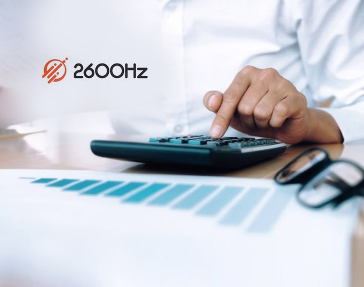 2600Hz and OneBill Announce Strategic Partnership to Offer Seamless Revenue Management
