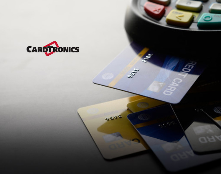Chemcel Federal Credit Union Selects Cardtronics for ATM Managed Services