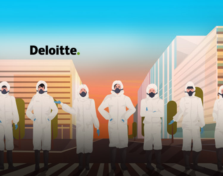 Deloitte CFO Signals™ Survey: CFOs Cite Risks of New Virus Waves and Growing Skepticism About the Pace of Recovery