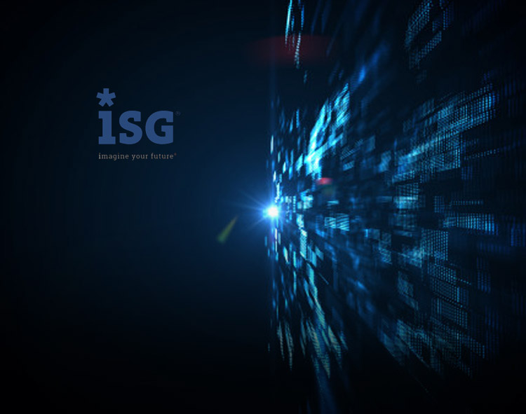 Digital Transformation for the Finance Industry the Focus of ISG TechXchange Event