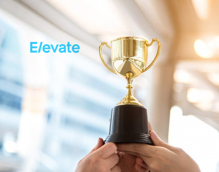 Elevate CEO Jason Harvison Named as Finalist for Ernst & Young's Entrepreneur of the Year Southwest 2020 Award