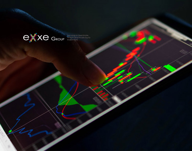 Exxe Group Announces Formation of Multi-Million Dollar FinTech Trading Services Operation