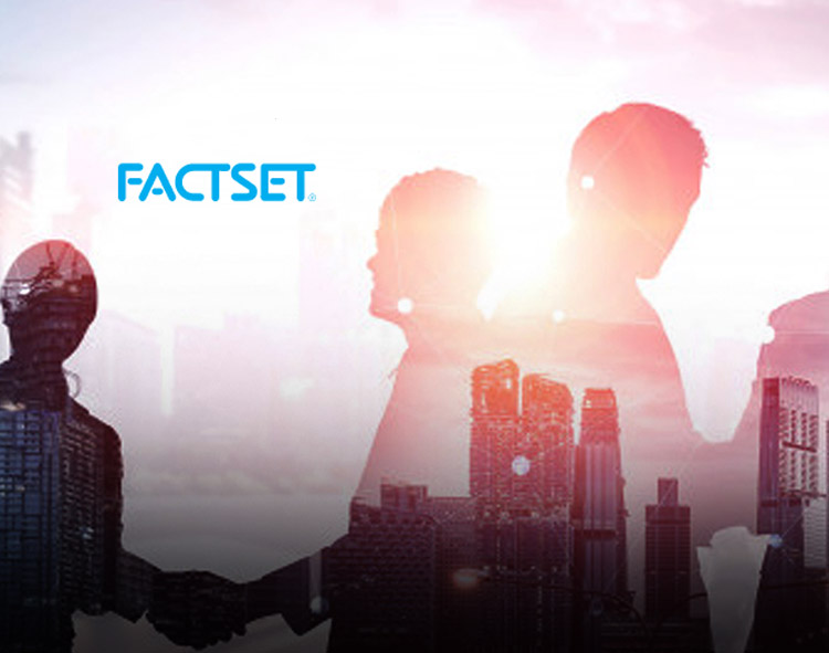 FactSet market data arrives in Microsoft Teams