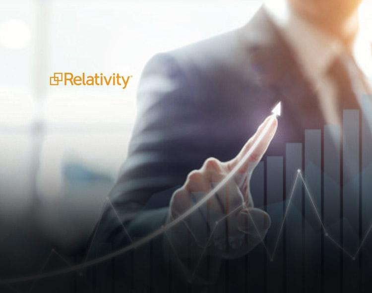 Relativity Celebrates Ongoing Growth of its Law Firm Customers' Use of RelativityOne and its End-to-End Capabilities at ILTA>ON 2020