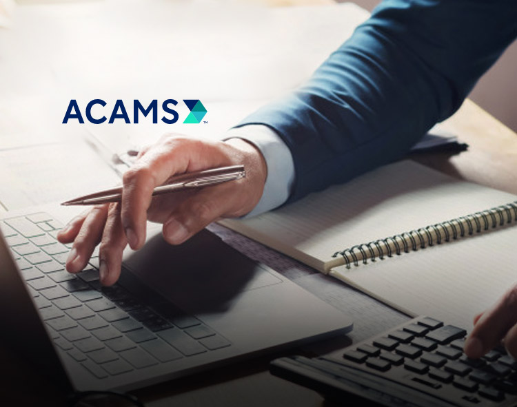 Banks, Governments and Crypto Industry Divided on Cryptocurrency Risk, New RUSI/ACAMS Global Survey Reveals